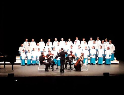 SOLIDARY SUMMER CONCERT – HOME BALEARS PROJECT