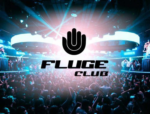 FLUGE CLUB, BORN AND SPECIALIZED TO SUPPLY CLUBS AND ELECTRONIC EVENTS