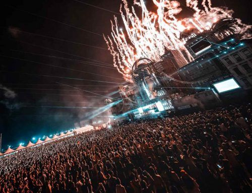 FLUGE AUDIOVISUALES WILL BE AN AUDIOVISUAL PROVIDER TO THE MEDUSA SUNBEACH FESTIVAL UNTIL 2021