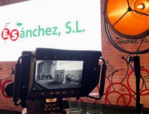 GREAT EVENT CELEBRATES THE INAUGURATION OF FRUTAS E. SÁNCHEZ NEW FACILITIES