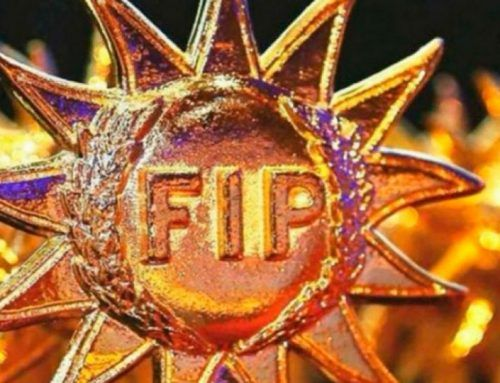 FLUGE AUDIOVISUALES PRESENT IN THREE AWARDS AT FIP 2020