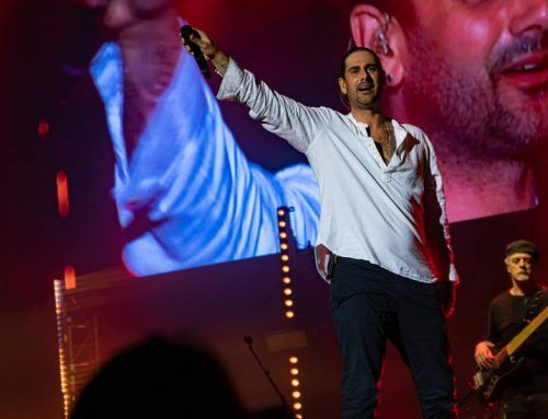 MELENDI'S NEW TOUR BRINGS HIM BACK TO THE STAGES