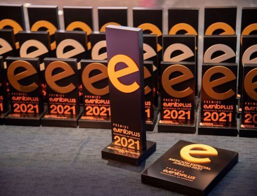 FLUGE AUDIOVISUALES AND ANTONIO AZZATO AWARDED BEST TECHNICAL EDITING BY VELÁZQUEZ TECH MUSEUM AT EVENTOPLUS AWARDS 2021