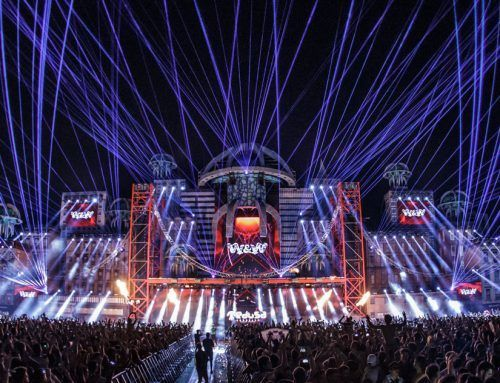 MEDUSA SUNBEACH FESTIVAL CLOSES ITS 5TH ANNIVERSARY WITH MORE THAN 300,000 ATTENDEES