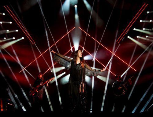 MALÚ RETURNS TO THE STAGE WITH HER NEW 'OXÍGENO TOUR'