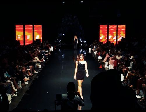 FASHION AND STYLE TRIUMPH IN FASHION WEEK PANAMA