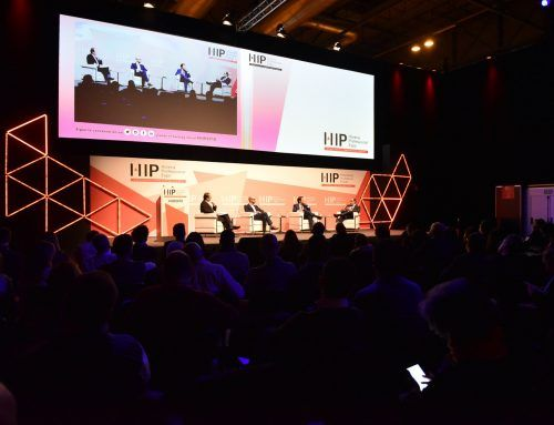 HOSPITALITY INNOVATION PLANET'S THIRD EDITION BREAKS ATTENDANCE RECORD AT IFEMA
